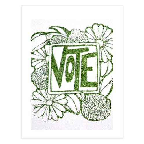 image for Vintage Green VOTE