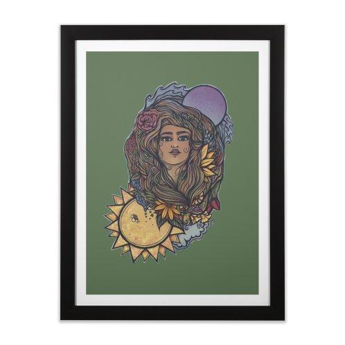 image for Earth Goddess Gaia