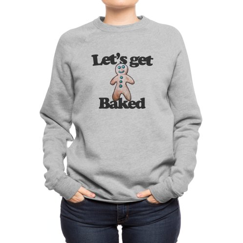 image for Let's get baked