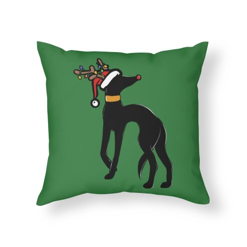 image for Christmas Greyhound