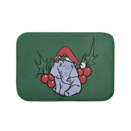 image for Christmas Elephant