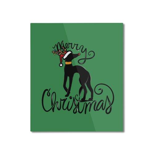 image for Merry Christmas Greyhound