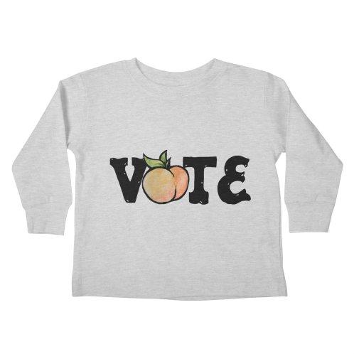 image for VOTE Georgia Peach