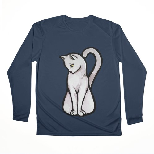 image for Cute White Cat