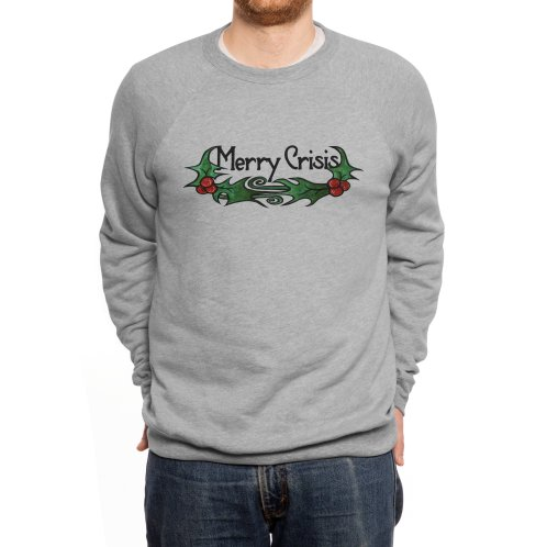 image for Merry Crisis