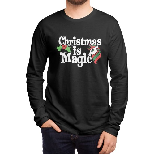 image for Christmas is MAGIC