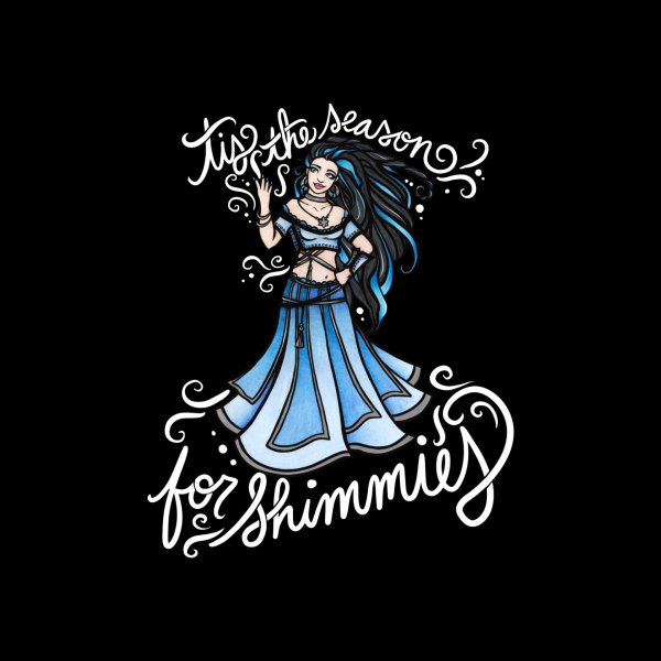 image for tis the season for Shimmies