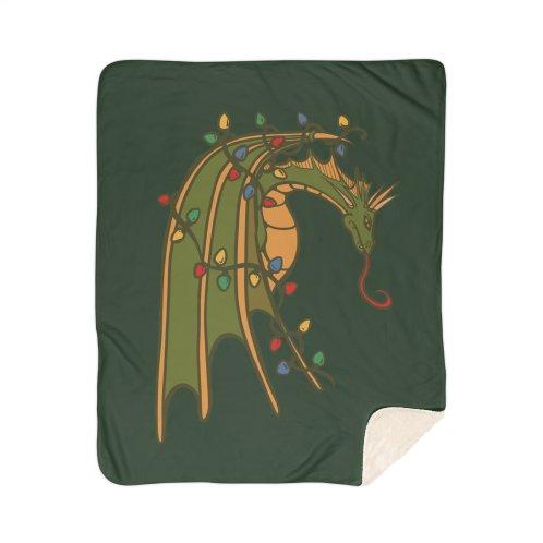 image for Christmas Dragon