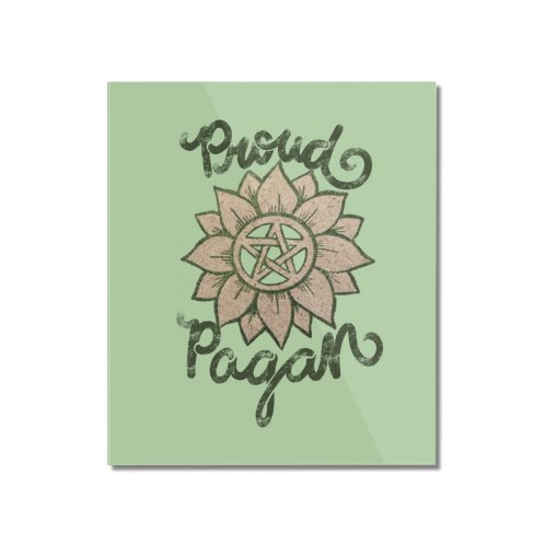 image for Proud Pagan