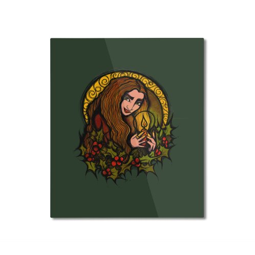 image for Yule Witch
