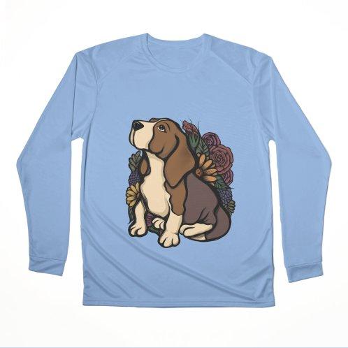 image for Floral Beagle