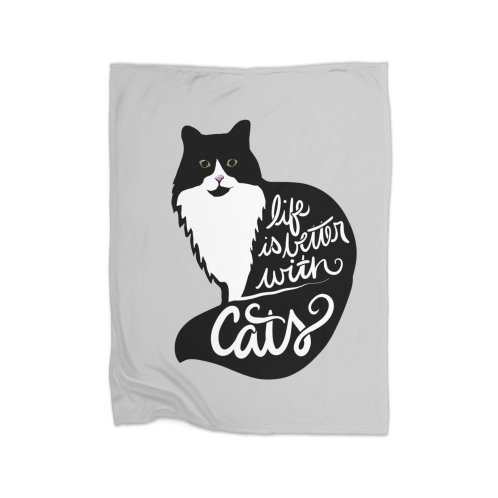image for Life is better with cats