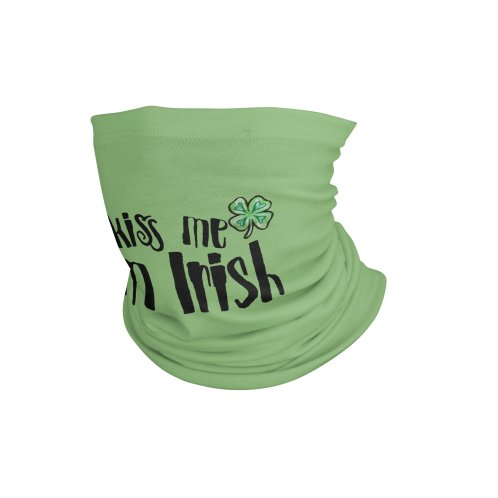 image for Kiss me I'm Irish