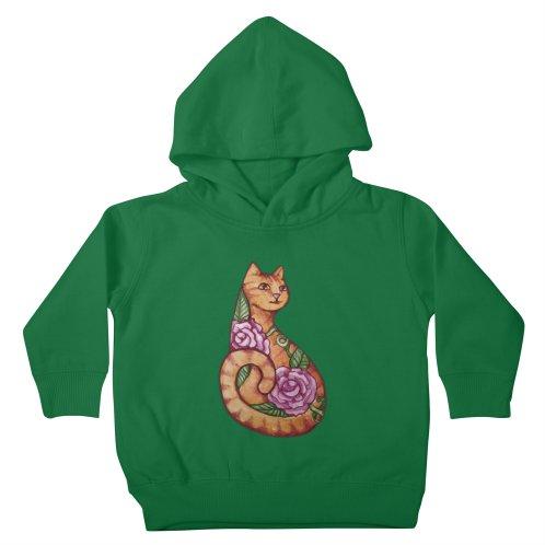 image for Orange Tabby Cat