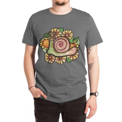 image for Floral Snail