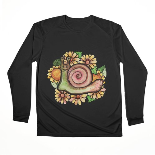image for Floral Snail