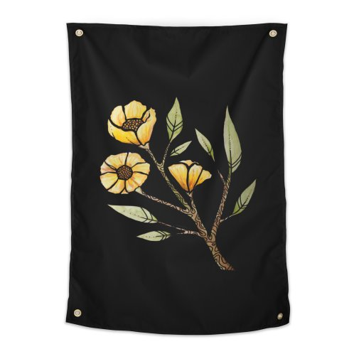 image for Yellow Buttercup Flowers