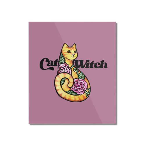 image for Cat Witch