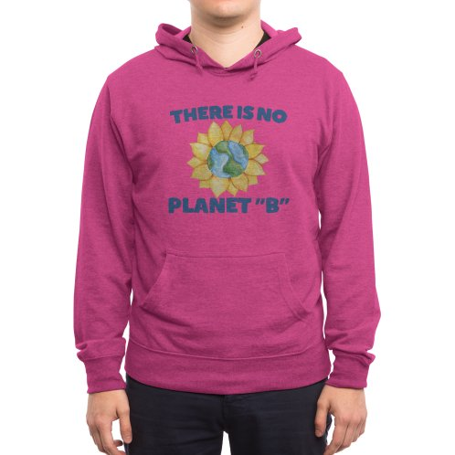 image for There is no Planet B