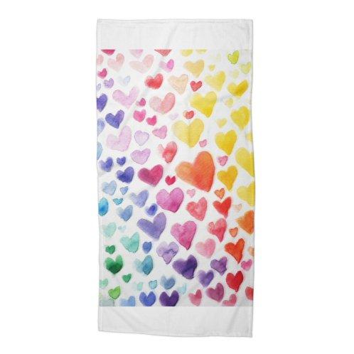 image for Rainbow Hearts
