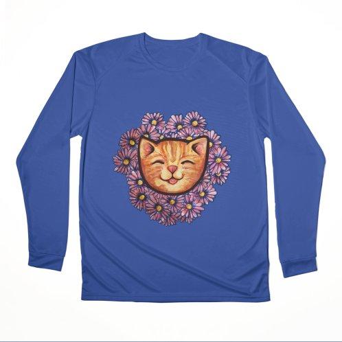 image for Happy Orange Tabby Cat