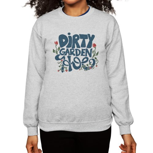 image for Dirty Garden Hoe