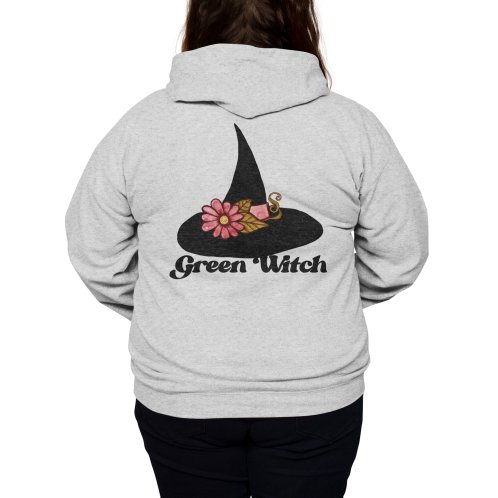 image for Green Witch