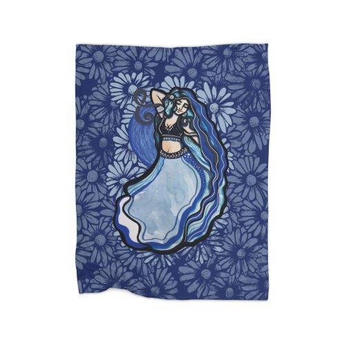 image for Blue Belly Dancer