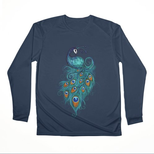 image for Peacock