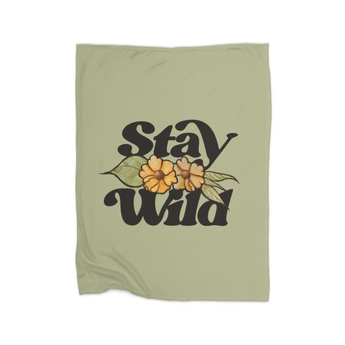 image for Stay Wild