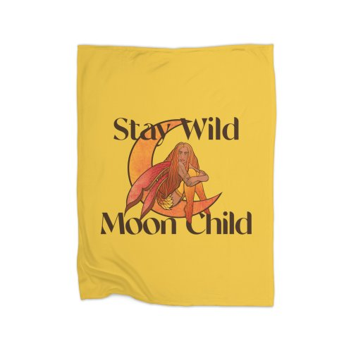 image for Stay Wild Moonchild