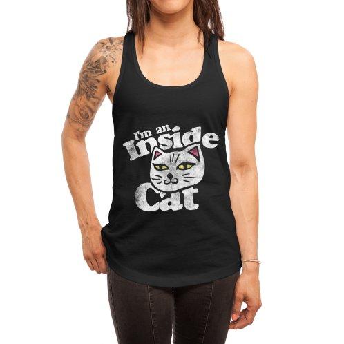 image for I'm an inside cat