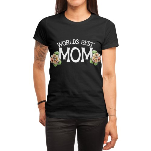 image for World's best Mom