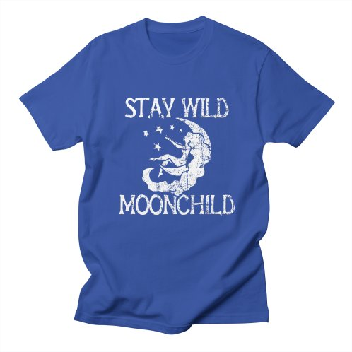 image for Vintage stay wild moon child