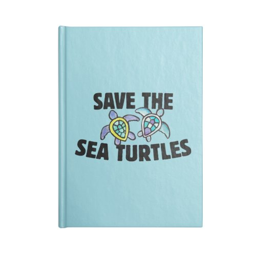 image for Save the sea turtles