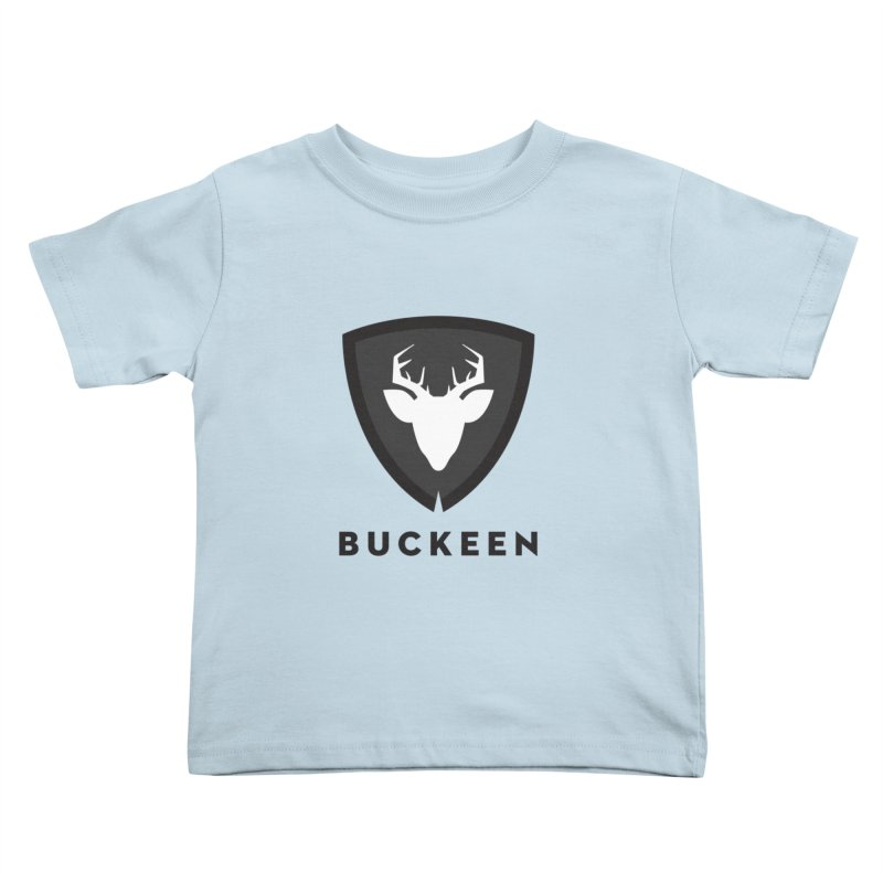 Buckeen  Kids Toddler T-Shirt by Buckeen
