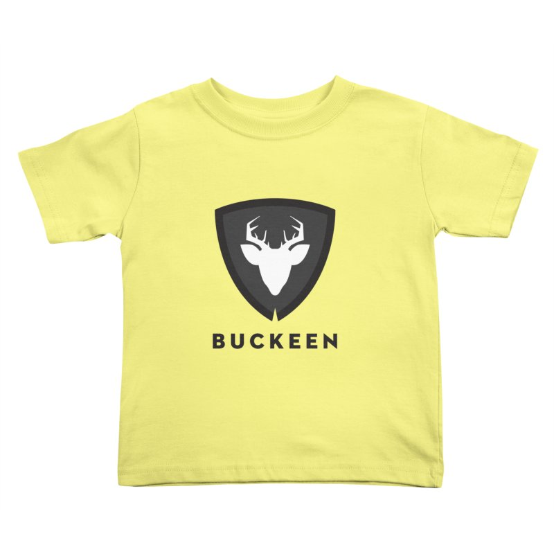 Buckeen  Kids Toddler T-Shirt by Buckeen
