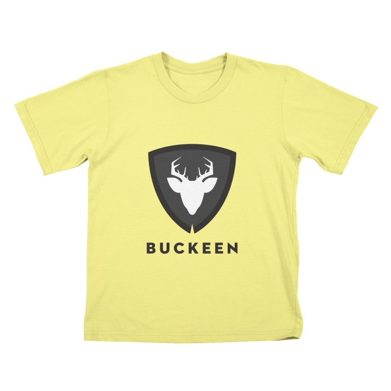 Buckeen  Kids T-shirt by Buckeen