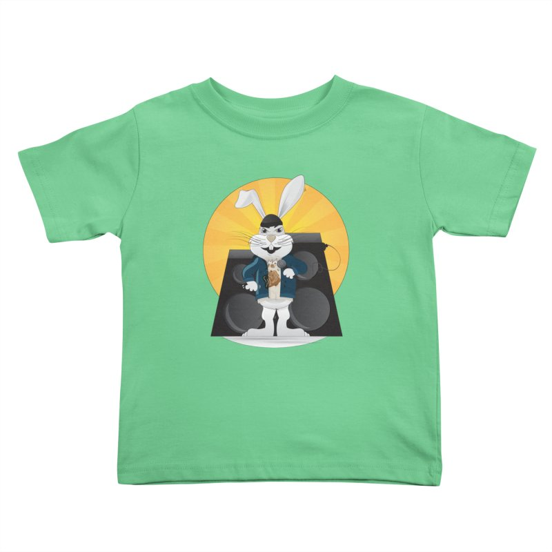 Lose Yourself Kids Toddler T-Shirt by Buckeen