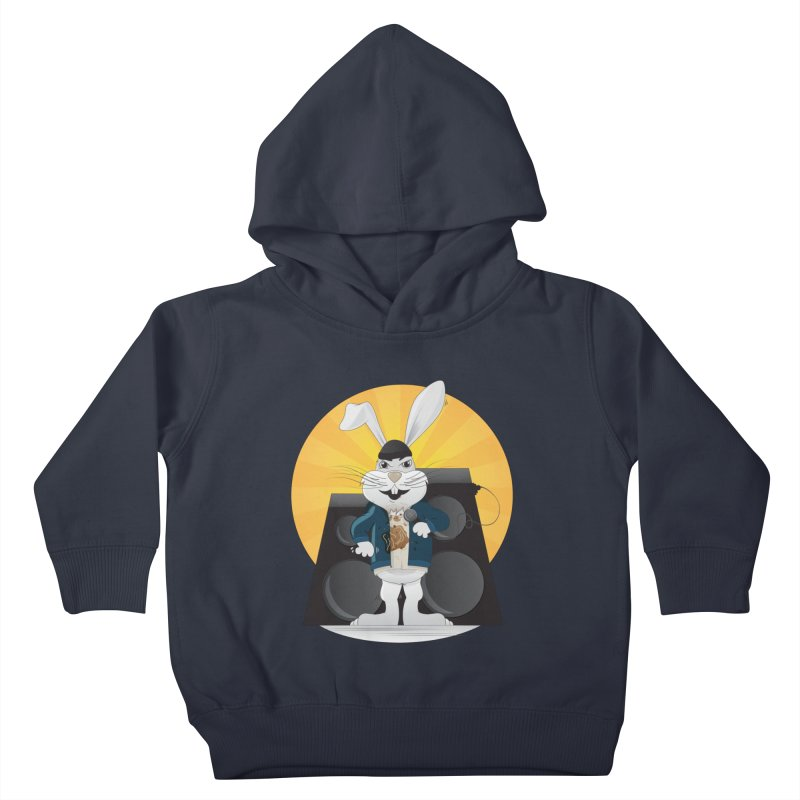 Lose Yourself Kids Toddler Pullover Hoody by Buckeen