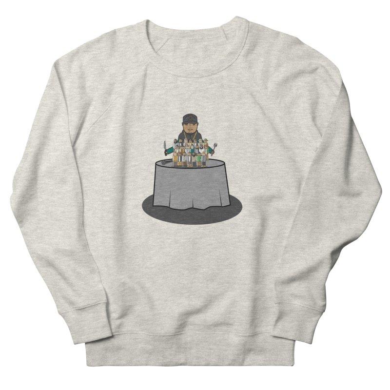 21 Rappers Men's Sweatshirt by Buckeen