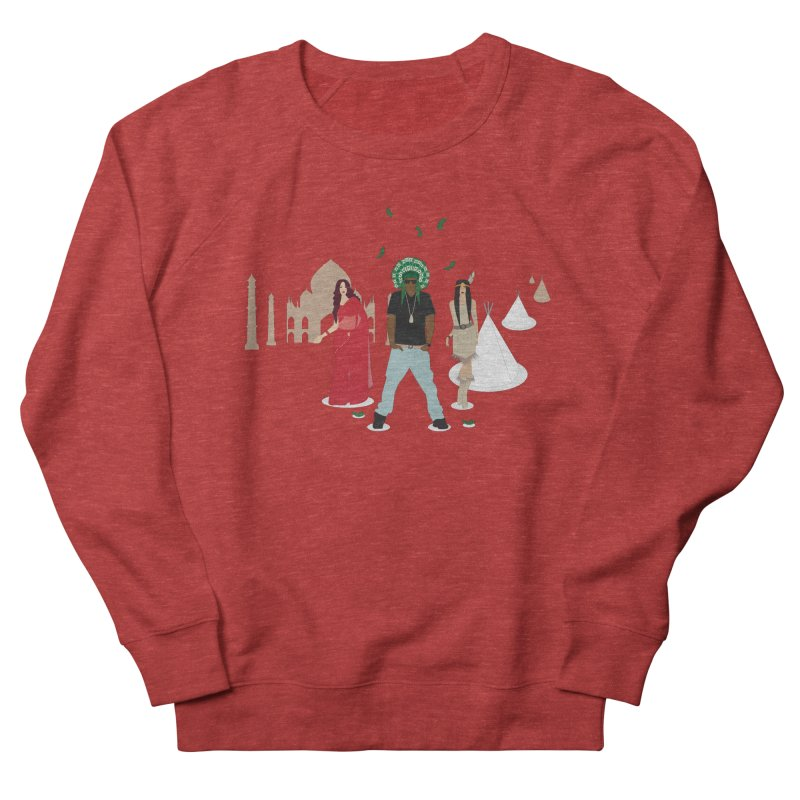 Chief Lots of Dough Men's Sweatshirt by Buckeen