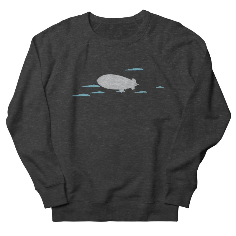 Tony's Vision Men's Sweatshirt by Buckeen