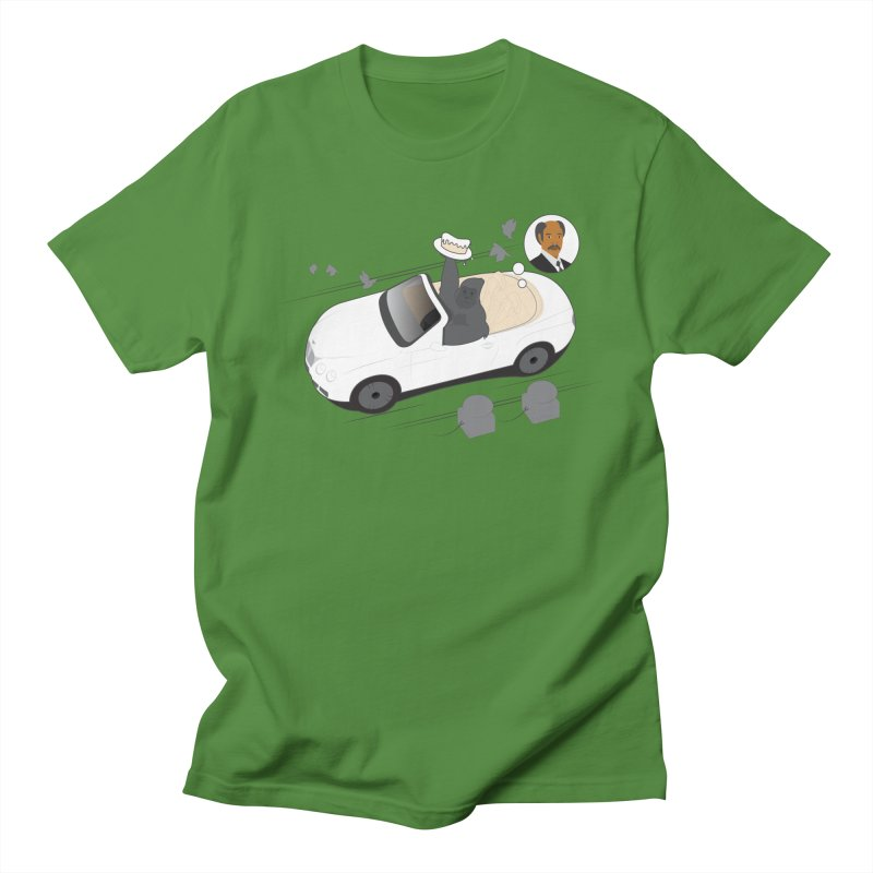 A G's Preference Men's T-Shirt by Buckeen