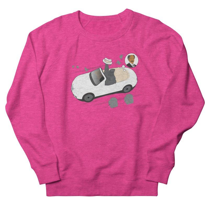 A G's Preference Women's Sweatshirt by Buckeen
