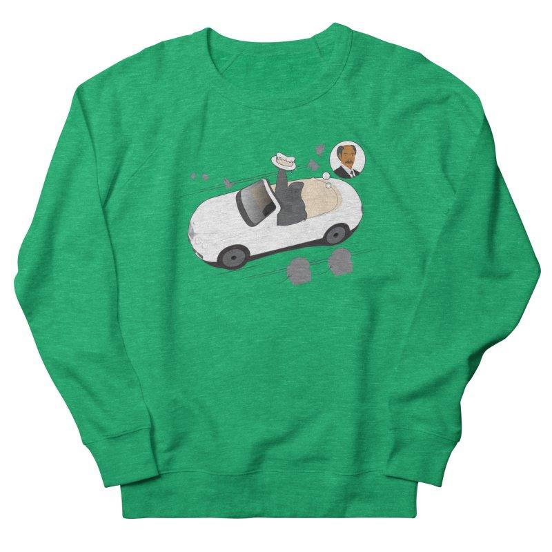 A G's Preference Men's Sweatshirt by Buckeen