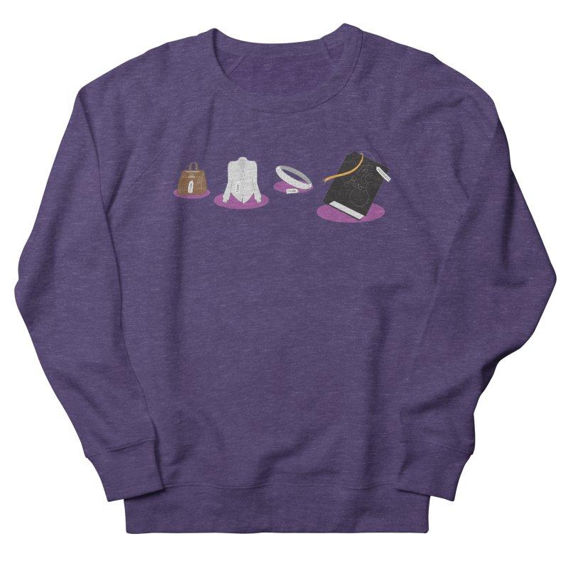 The Basics Women's Sweatshirt by Buckeen