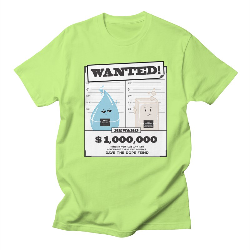 Children's Story Men's T-Shirt by Buckeen