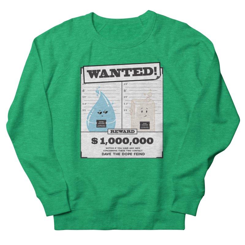 Children's Story Men's Sweatshirt by Buckeen