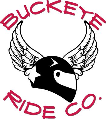 buckeyerideco's Artist Shop Logo